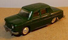 MICRO EKO HO 1/86 1/87 MADE IN SPAIN 1960 RENAULT 8 R8 VERT FONCE