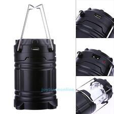 30 LED Portable Lantern Bivouac Hiking Camping Tent Outdoor Fishing Lamp Light
