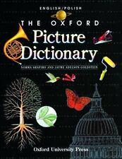 The Oxford Picture Dictionary English/Polish: English-Polish Edition (Oxford