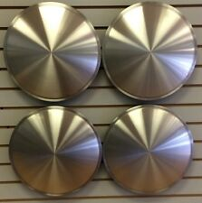 "13"" RACING DISK Full Moon Hubcap Wheelcover SET"