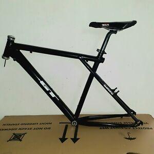 telaio MTB GT ZASKAR '90 più  accessori retro bike