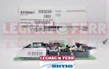 Scheda Elettronica Caldaie Sime Murelle BF 8/20 Lux Cod 6230667