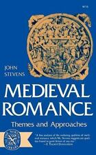 Medieval Romance: Themes and Approaches (Norton Library