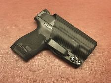 Crazy Eyes Holsters Smith & Wesson, M&P Shield 9mm, 40 Cal IWB KYDEX Holster