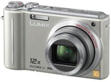 Panasonic Digital Camera Lumix Tz7 Silva Dmc-Tz7-S