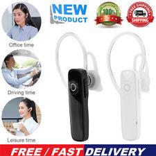Wireless Bluetooth 4.0 Stereo Handsfree Call Earphone Business HeadSet Headphone