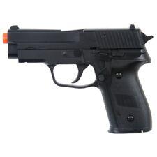 New listing DOUBLE EAGLE M26 AIRSOFT SPRING PISTOL HAND GUN w/ LOCKING SLIDE 6mm BBs BB