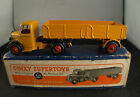 Dinky Toys GB N° 521 Truck Bedford Articulated Lorry IN Box Uncommon