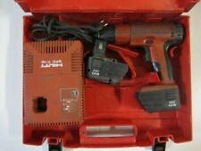 Utensili elettrici rosso Hilti per il bricolage e il fai da te