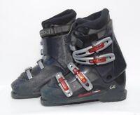 Nordica BXZ Ski Boots - Size 8 / Mondo 26 Used