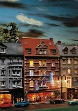 Faller 130445, Paradies Bar, neu, OVP; Stadthaus, Haus, Wohnhaus