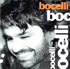 (CD) Andrea Bocelli - Bocelli -Time To Say Goodbye,Con Te Partirò, Sempre Sempre