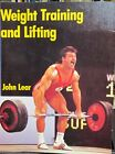 Weight Training and Lifting (Other Sports) by Lear, John Paperback Book The