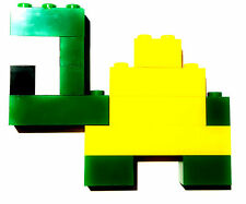 NEW! LEGO Figure of Turtle from Life of George! Super Cute!