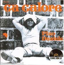 """Pino Daniele: Ca Calore / Fortunato - Vinyl 7"""" - RDS 2016"""