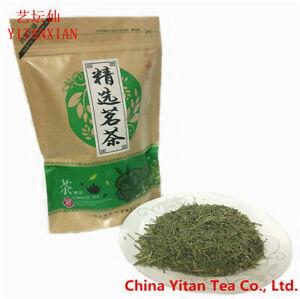 Herbal Tea Mo huang Green Tea Natural Muhuang Tea Health Care BlackTea Puer tea