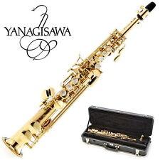 Yanagisawa S-901 Soprano Saxophone FREE SHIPPING BrassBarn