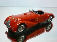 MODEL FACTORY LANCIA ASTURA VILORESI NICOLIS - RED 1:43 - EXCELLENT 11