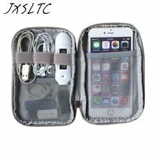 Storage Bag Travel Kit Small Bag Mobile Phone Case Case Digital Gadget Device US