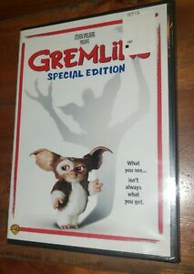 NEW SEALED Gremlins Special Edition (DVD, 2007)