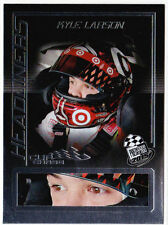 2015 Press Pass Cup Chase #73 Kyle Larson