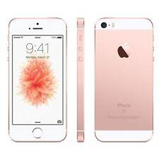 Teléfonos móviles libres Apple iPhone SE color principal rosa