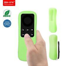 Fire TV Stick Non-Alexa Voice Remote Case SIKAI Silicone Protective Cover for