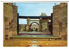 Postcard: Teatro die 10,000 (Opera Theatre) Caracalla, Rome, Italy