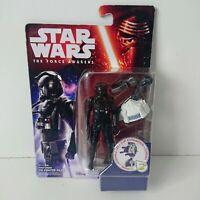 "Star Wars The Force Awakens Tie Fighter Pilot 3.75"" Action Figure - Hasbro"