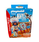 Playmobil Special Plus #70062 Native American Chief - New Factory Sealed