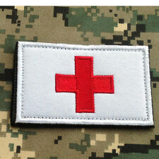 SWITZERLAND FLAG SWISS FLAG 3D ARMY PATCHES MORALE BADGE HOOK & LOOP PATCH *02