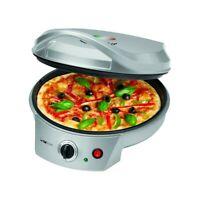 Fornetto Pizza Elettrico 1800W - Forno Pizza Maker Clatronic - Cottura Pizzeria
