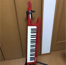 Roland AX-1 SHOULDER KEYBOARD SYNTH Midi Controller Keytar Audio Japan  F / S!