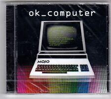 (GQ296) OK_Computer, 15 tracks various artists - 2008 - Sealed Mojo CD
