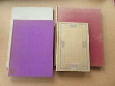 Lot of 4 books on lettering, design etc (1940s-50s)
