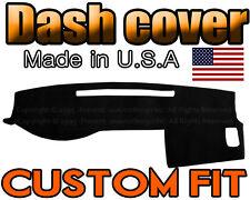 fits 2005-2015  TOYOTA TACOMA  DASH COVER MAT DASHBOARD PAD /  BLACK