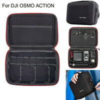 PGYTECH Portable Handheld Hard Bag Storage Carry Case For DJI OSMO Action Camera