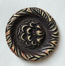 Resin Pin/Brooch Hotcakes Circular