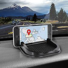 Auto KFZ Antirutsch Matte Pad Handy Halterung Halter Ständer für Navi Smartphone