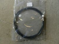 norton commando speedometer cable, NOS. 06-0609