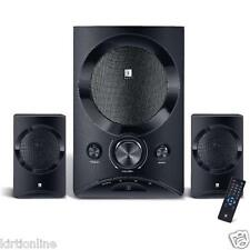iball 2.1 Multimedia Speaker Tarang Lion 2.1