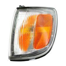 FLEETWOOD BOUNDER DIESEL 2001 2002 LEFT DRIVER TURN SIGNAL LIGHT CORNER LAMP RV