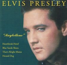 ELVIS PRESLEY Maybellene CD Album Time Music 1997
