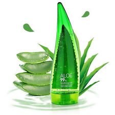 Holika Holika Aloe 99% Soothing Gel Compact Size 55ml for All Skin Type
