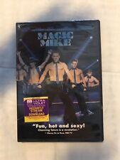 Brand New Magic Mike DVD