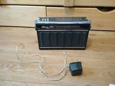 Working transistor Radio Receiver USSR Spidola 230-1.