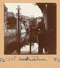 DORDRECHT c. 1900 - Voorstraat Haven Pays Bas - FD Hol 54
