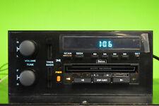 Delco GM Oldsmobile Cutlass Supreme FWD factory cassette radio 88-93 16084283