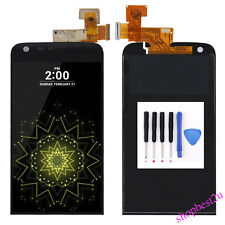 Black For LG G5 H850 H820 LS992 LCD Display Touch Screen Digitizer Assembly Tool