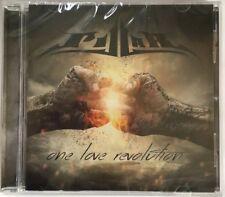 Pillar  One Love Revolution CD Christian Rock Brand New Sealed